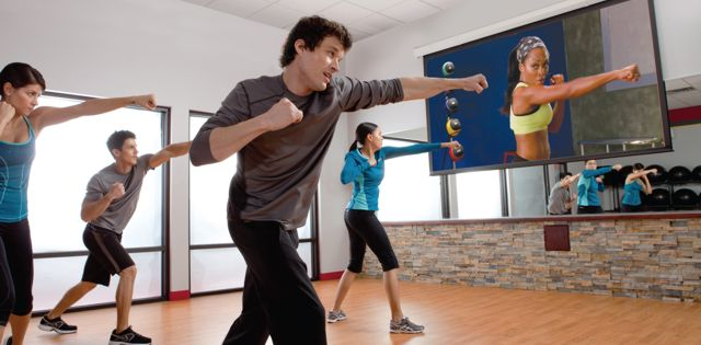 Fit to Be Tried: New Trends in Fitness Programming