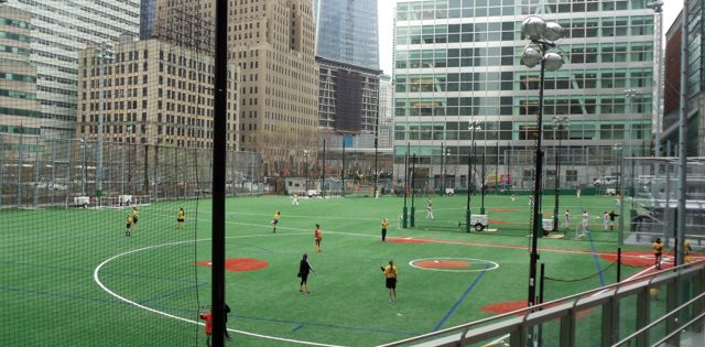 Sports to the Max: Make the Most of Your Sports Fields