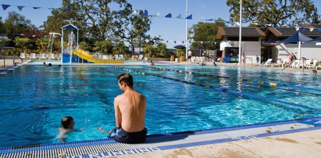 Change Is in the Air: Managing Healthy Air & Water in Your Aquatic Facility