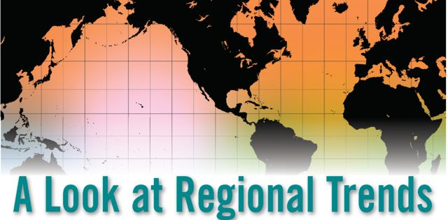 Regional Information: A Look at Regional Trends