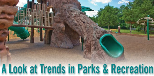 Parks & Recreation: A Look at Trends in Parks & Recreation