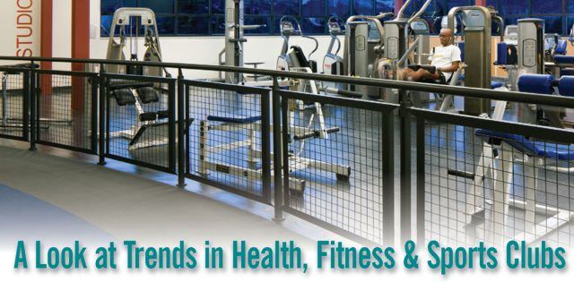 Health, Fitness & Sports Clubs: A Look at Trends in Health, Fitness & Sports Clubs