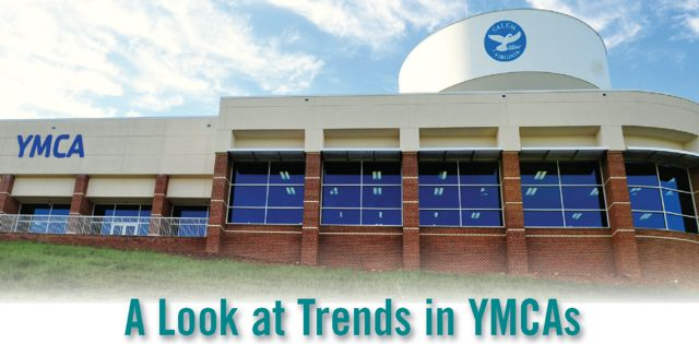 YMCAs: A Look at Trends in YMCAs