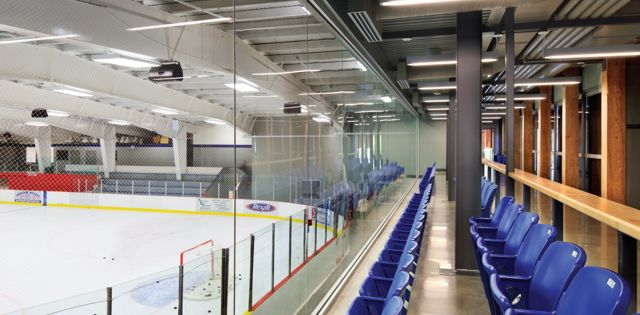 Greener Practices, Smarter Operations: Trends in Ice Rink Management and Maintenance