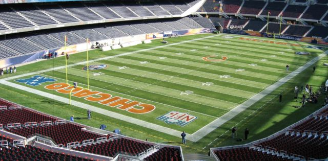 Fields of Dreams: Trends & Best Practices in Sports Turf