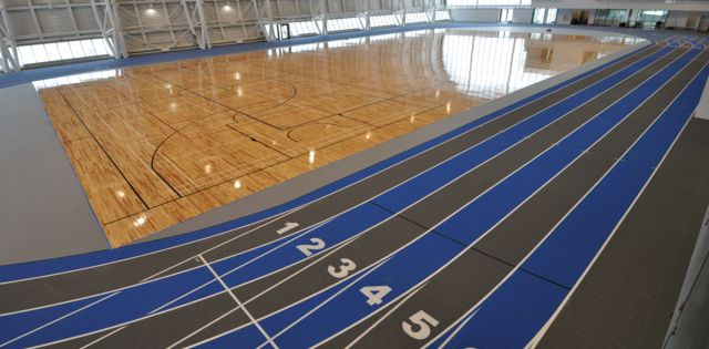 What's Under Foot?: The Basics of Indoor Sports, Fitness & Recreation Flooring
