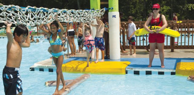 Safe in the Water: Programs, Audits Are Key to Enhancing Aquatic Safety