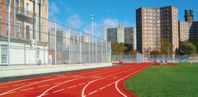 Safe & Secure: New Trends in Sports Facility Security & Safety