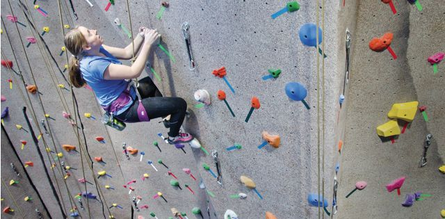 Reaching New Heights: Growing Your Climbing Program