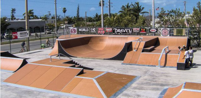 Get In on the Action: Programming Skateparks & Bike Parks for Safety & Success
