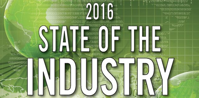 2016 State of the Industry: A Look at What's Happening in Recreation, Sports and Fitness Facilities