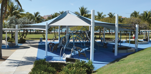 Seeking Shelter: Innovations in Shade & Shelter Solutions