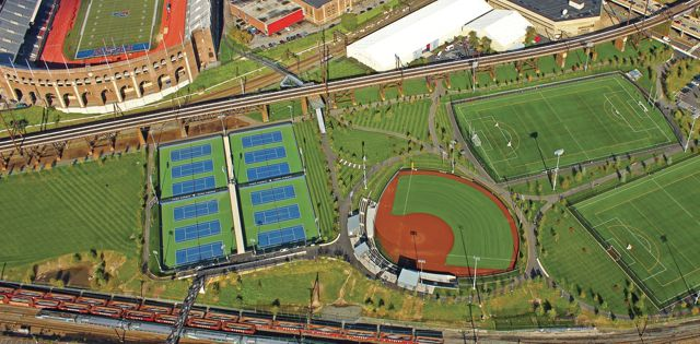 The Best of Both Worlds: Know When to Rely on Synthetic or Natural Turf