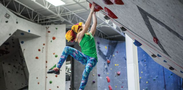 Reaching New Heights: Demand for Adventure Fitness on the Rise