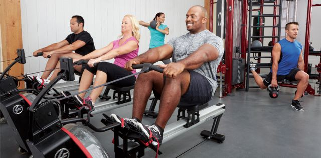 All Together Now: Harness the Latest Trends in Group Fitness