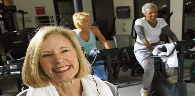 All Grown Up: Innovative Programs for Active Older Adults