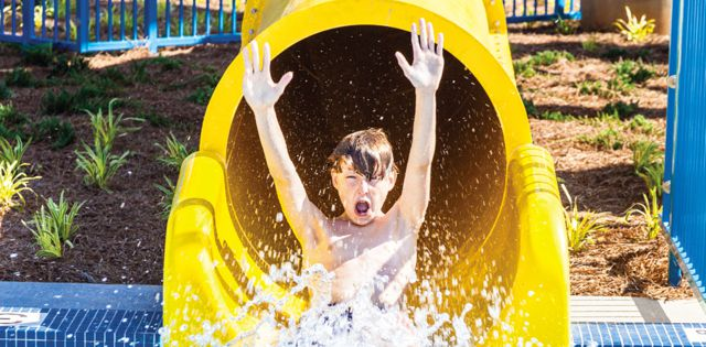Play It Safe: Audits & Training Are Key to Waterpark Safety