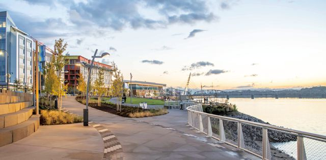 Water Wise: Waterfront Development Ideas for Your Community