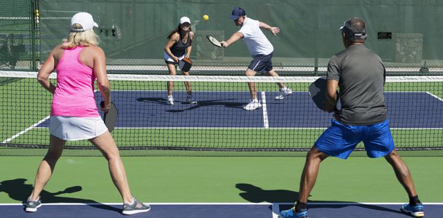 Start Small Grow Big: How to Build a Thriving Pickleball Program