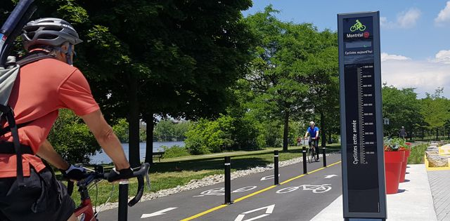 On a Roll: Creating Bike-Friendly Parks & Communities