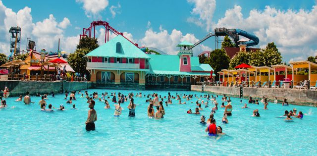 Waterpark Safety & Risk Management: Waterparks Aim to Stay Safely Afloat