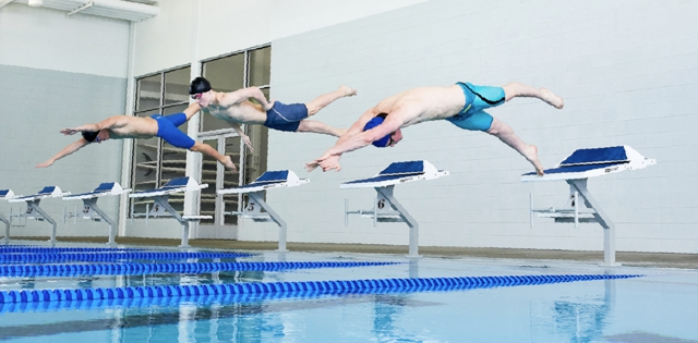 Mix It Up: Innovative Accessories Help Pools Expand Programming