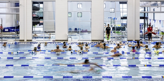 Safer Swimming, Safer Breathing: Managing Water & Air Quality