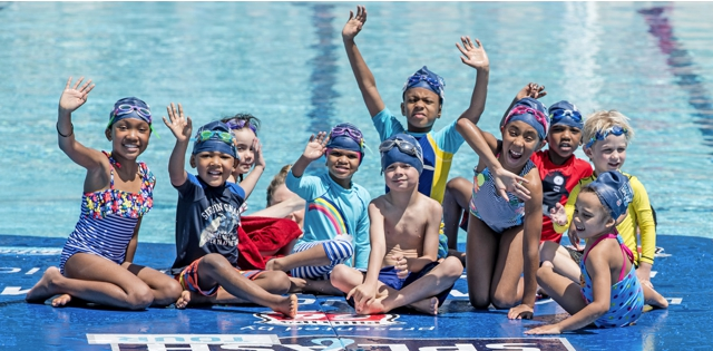Safer in the Water: Tools & Best Practices for Drowning Prevention
