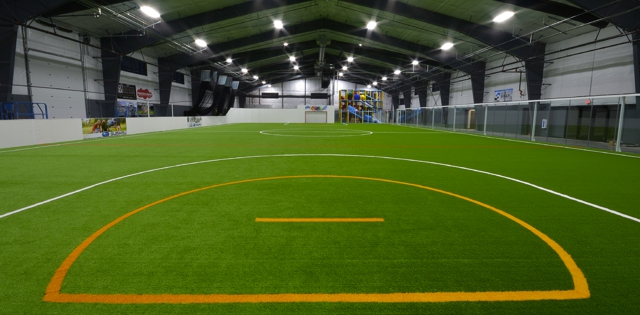 Firm Foundations: Athletic Flooring & Facility Success