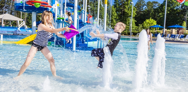 Review & Renew the Waterpark Experience: Waterparks on the Road to Recovery