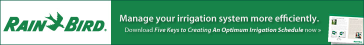 Rain Bird Irrigation Systems -  Download 5 Keys to Creating An Optimum Irrigation Schedule