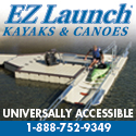 EZ Lauch Kayaks and Canoes