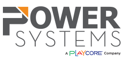 Power Systems - Reconnect Your Community With Fitness